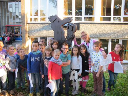 Grundschule Birgden